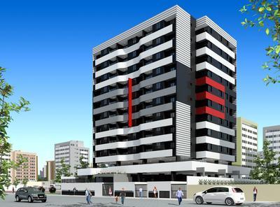 Edifício Sangiovese - Construtora Delman Sampaio